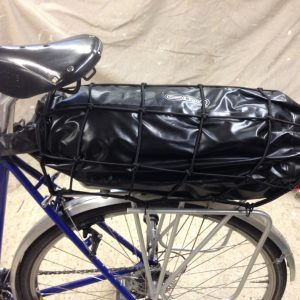 Panniers & Luggage
