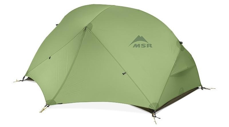 Cycle Touring Tents MSR Hubba HubbaTent