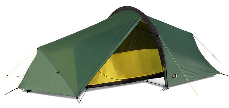 Cycle Touring Tents - Terra Nova Laser Competition 2