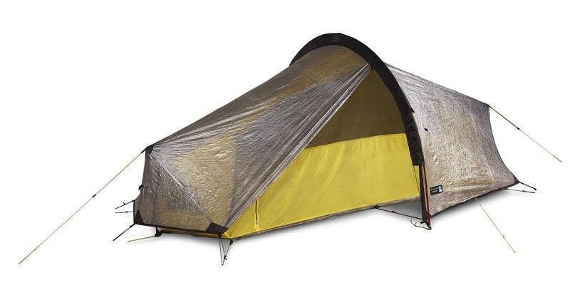 Cycle Touring Tents - Terra Nova Laser Ultra Tent