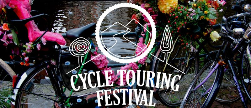 Cycle tour festival