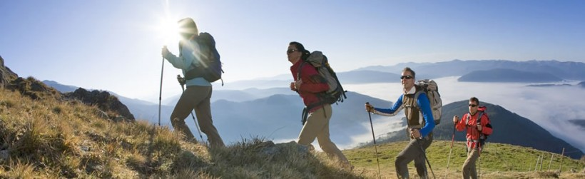 10 Tips for planning a hiking holiday 1