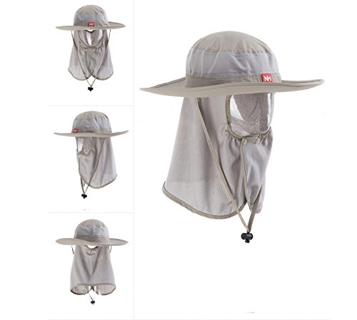 UV protection sun hat / insect protection
