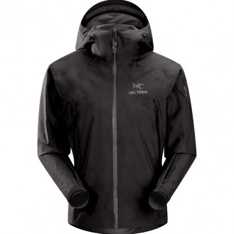 outdoor clothing - Best outer layer Arc'teryx Hardshell