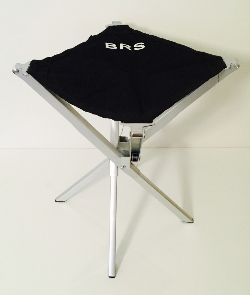 Brs Folding Lightweight Stool Seat Cycle Tour Store