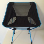 folding pole camp chair
