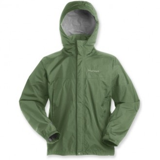 outdoor clothing - Best outer layer, Marmot Rainshell