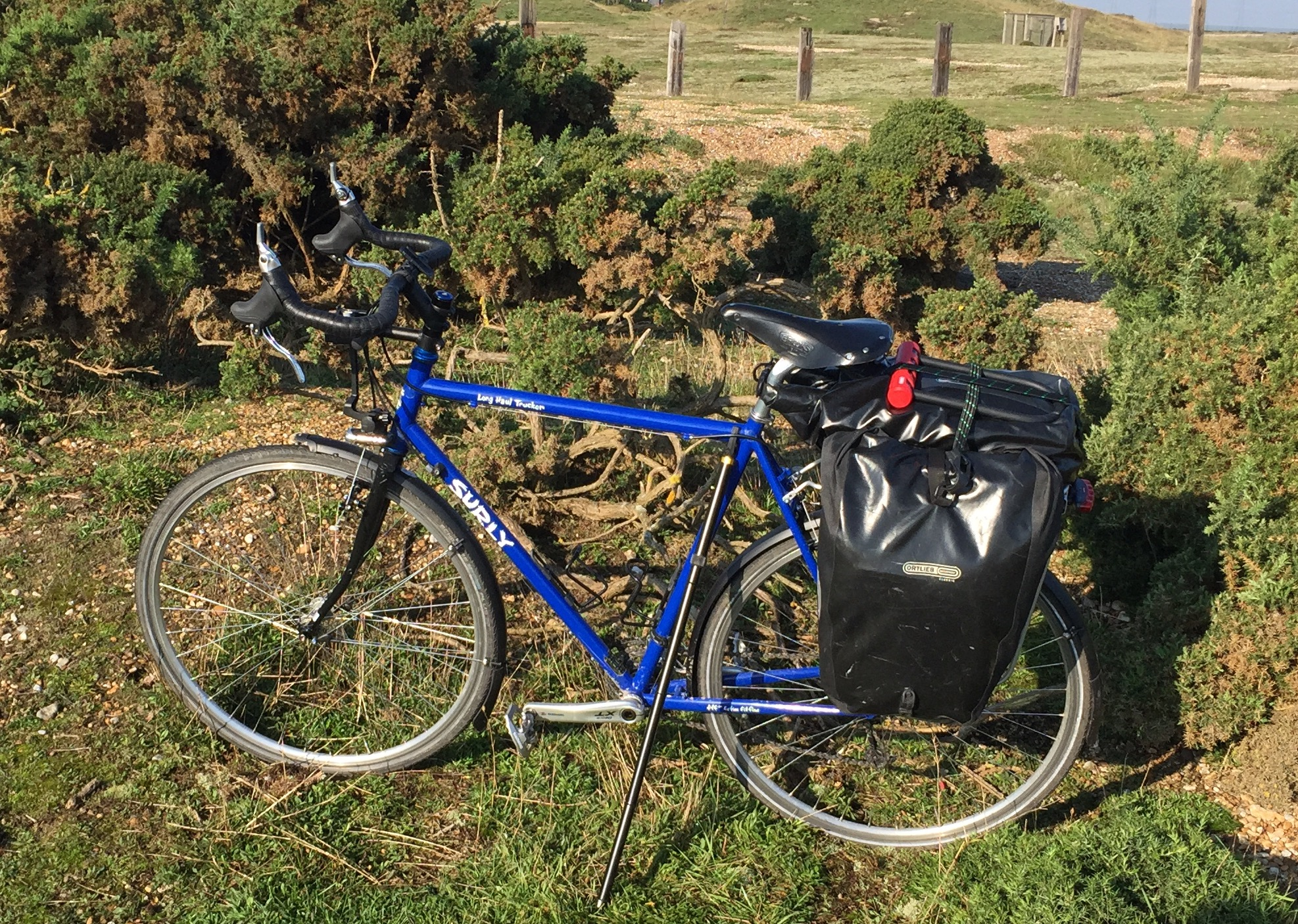 tools needed for cycle touring bicycle touring repairs fix breakdown