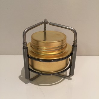 lightweight and compact for camping hiking cycle touring and expeditions the trangia style burner camp stove but with a fold out pot stand frame