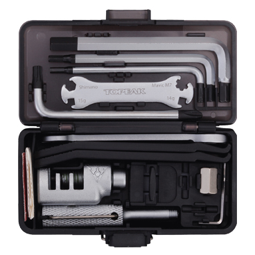 cyle touring bicycle touring repair tool kit