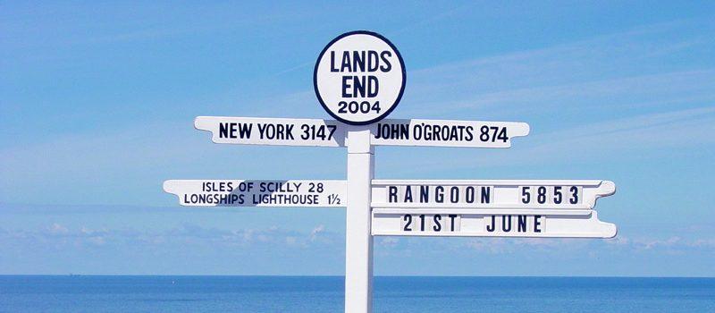 LEJOG riding cycling lands end to john o groats by bike cycle